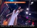 Daniela Crudu arată tot într-un dans incendiar
