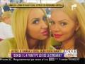 Beyonce de România şi Denisa Despa şi-au arătat ghearele una celeilalte!!