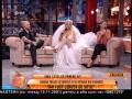 """Simona Trașcă, în rochie de mireasă: """"Am fost cerută în căsătorie!"""""""
