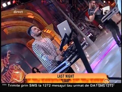 """Last Night - """"Liar"""""""