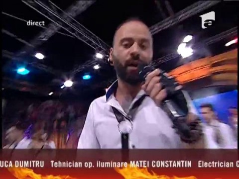 "Matteo - ""Gândesc cu voce tare"""