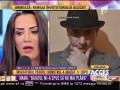 """Declaraţie şoc! Mara Bănică, martor la un abuz sexual: """"Profesorul a mângâiat o colegă în faţă mea"""""""