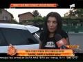 Andreea Tonciu și-a lovit mașina de 30.000 de euro!
