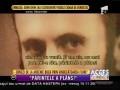 Pelerinaj și la icoana care plânge din Argeș a lui Arsenie Boca