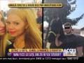 Beyonce de România și iubitul, scandal cu îmbrânceli și înjurături