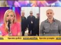 Trupa Voltaj, pe scenă în prima semifinală Eurovision 2015