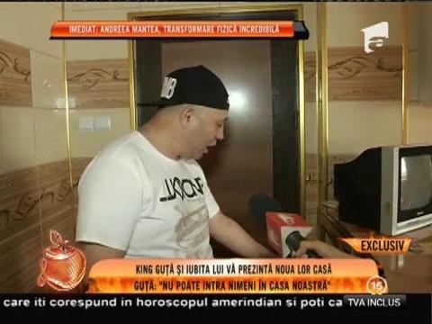 Nicolae Guţă şi noua lui iubită şi-au prezentat cuibuşorul de nebunii!