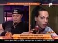 Transsexualul Delia vrea iubirea lui Nicolae Guţă!
