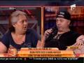 """Mama Narcisei sare la gâtul lui Nicolae Guţă: """"Eşti un om cu 50 de feţe!"""""""