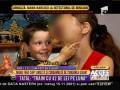 Mama fără chip, umilită și condamnată de o tumoare gigant