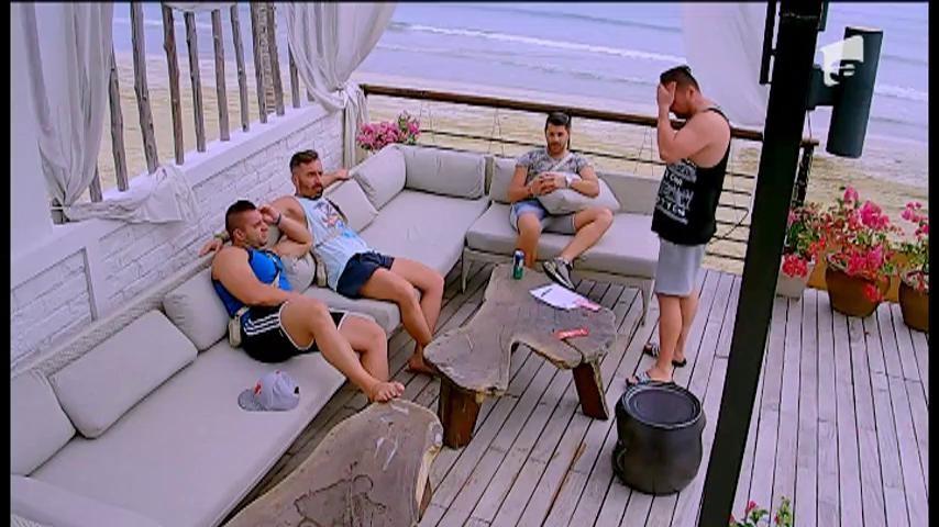 Insula Iubirii - Sezonul 1 - Episodul 5