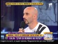 """România, furată la Eurovision? Călin Goia: """"Știm că sunt niște jocuri de culise"""""""