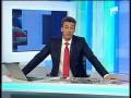 """Mircea Badea: """"România l-a generat pe Klaus Iohannis, după zece ani cu Băsescu"""""""