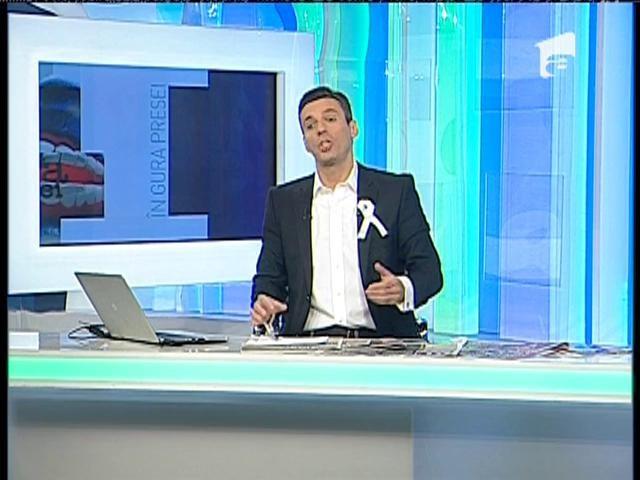 Mircea Badea despre cazul medicilor care iși făceau vacanțele pe banii bolnavilor de cancer