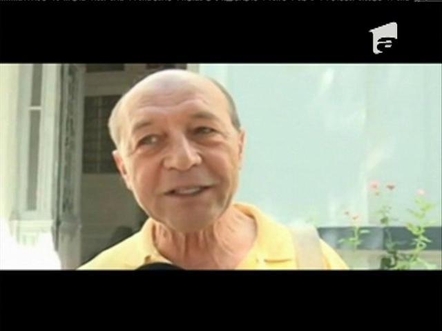 """Mircea Badea: """"Traian Băsescu arată de parcă ar juca în rolul lui Gollum din Stăpânul Inelelor!"""""""
