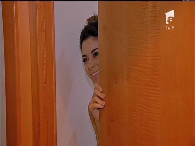 Natalia Mateuț, salt fantastic în semifinală! A intrat în apă ca lumânarea