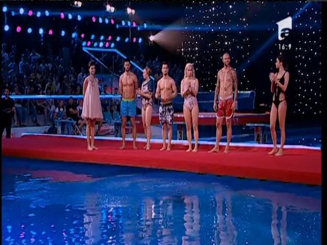 Au convins juriul că sunt buni! Șerban Copoț, Florin Neby, Giani Kiriță și Natalia Mateuț merg în Marea Finală