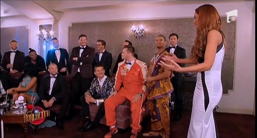 Bianca Drăguşanu îi va realiza rochia de mireasă a Danielei Crudu