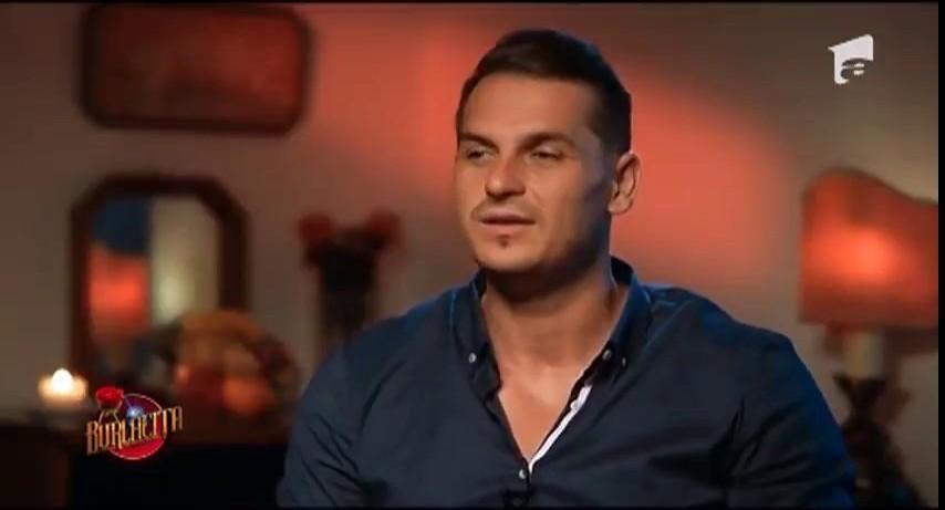 """Ciprian, declarație bombă înainte de întâlnirea cu """"Burlăcița"""": """"E ca și cum m-aș vedea cu iubita mea"""""""