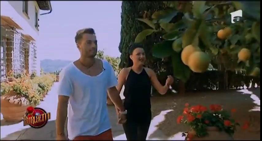 """Bârfă între concurenți, chiar în prezența """"Burlăciței""""! Cum a reacționat Daniela Crudu"""