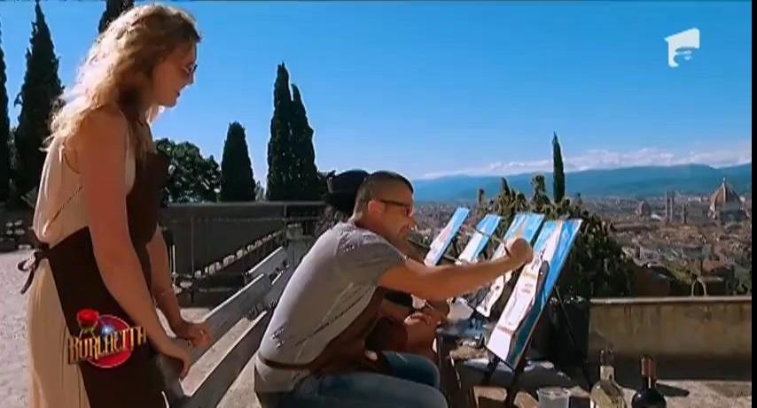"""Dezamăgire pentru Alex și Pietro! Comentarii acide la surpriza pregătită de """"Burlăcița"""": """"Eu, ditamai omul, să fac asta?"""""""
