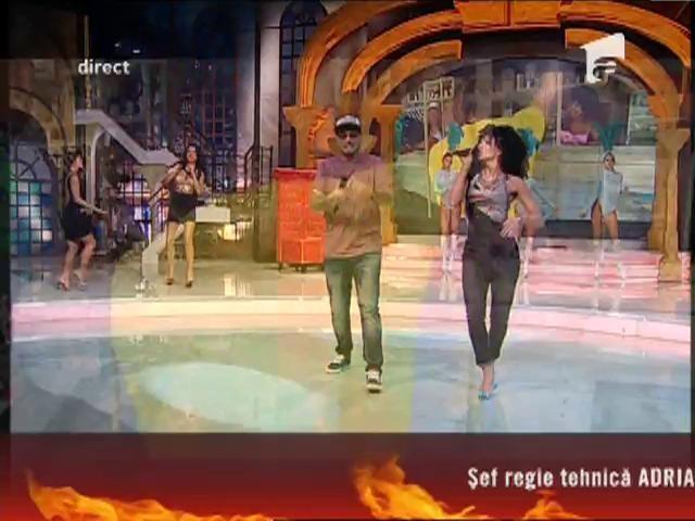 "CRBL feat. Isaia - ""Eu"""