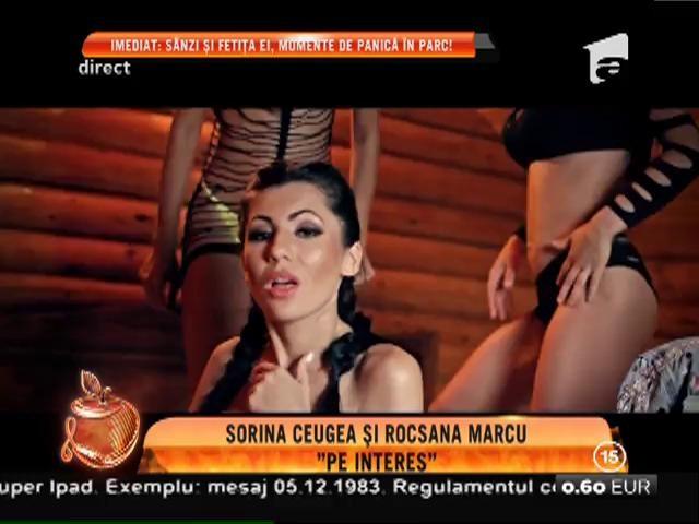 """Sorina Ceugea & Rocsana Marcu - """"Pe interes"""""""
