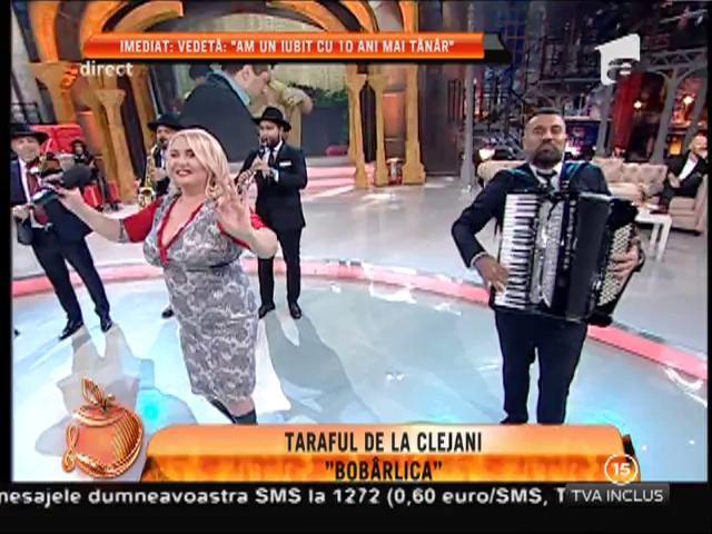 """Taraful de la Clejani - """"Bobârlica"""""""