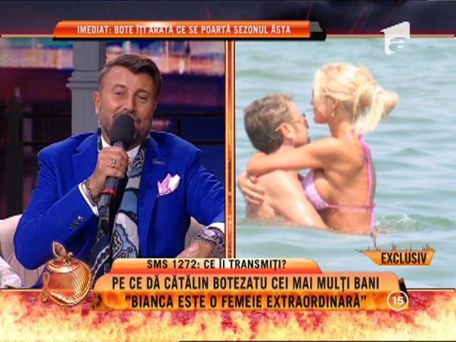 """Cătălin Botezatu: """"Pe Bianca Drăgușanu o voi iubi toată viața mea!"""""""