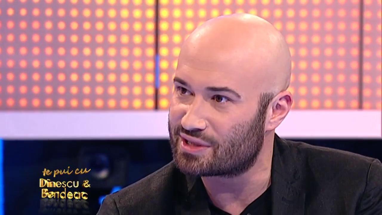 Povești despre regretatul Gheorghe Dinică! Bendeac îl imită pe marele actor
