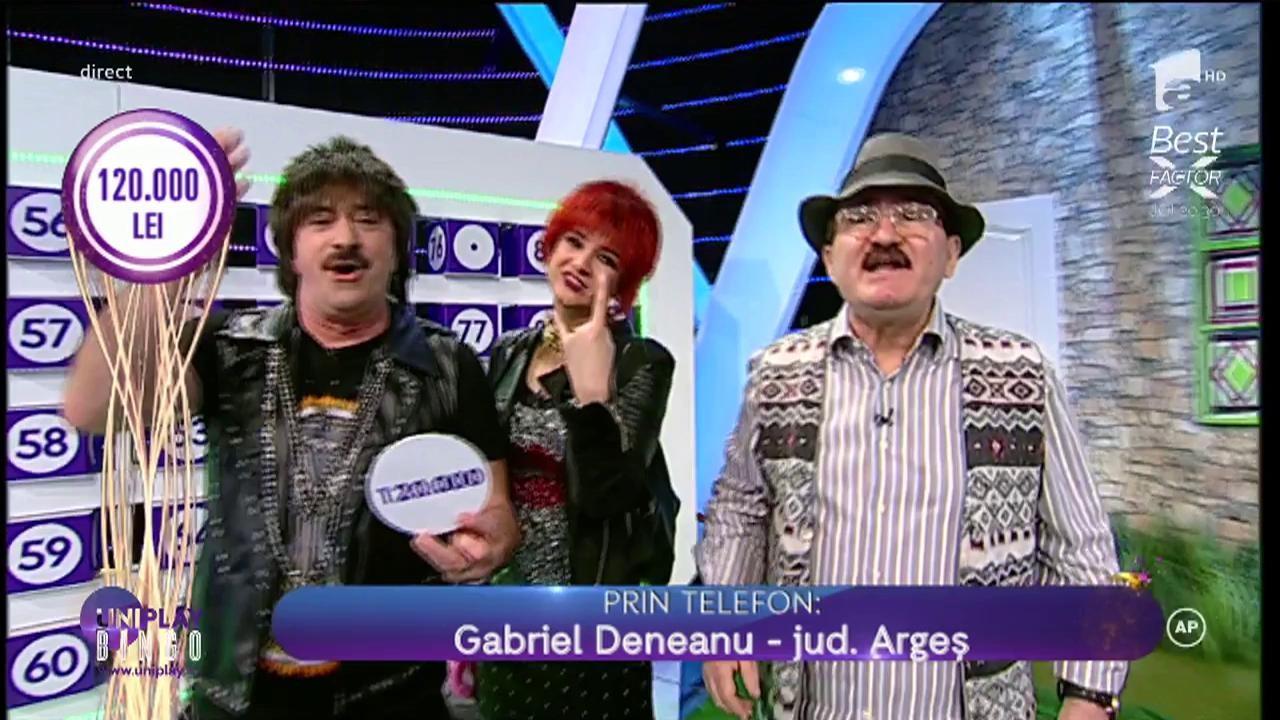 Uniplay Show aduce românilor premii fabuloase! Te numeri printre câștigători?