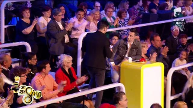 Liviu Vârciu are bani de dat! Prezentatorul oferă milioane celor din public