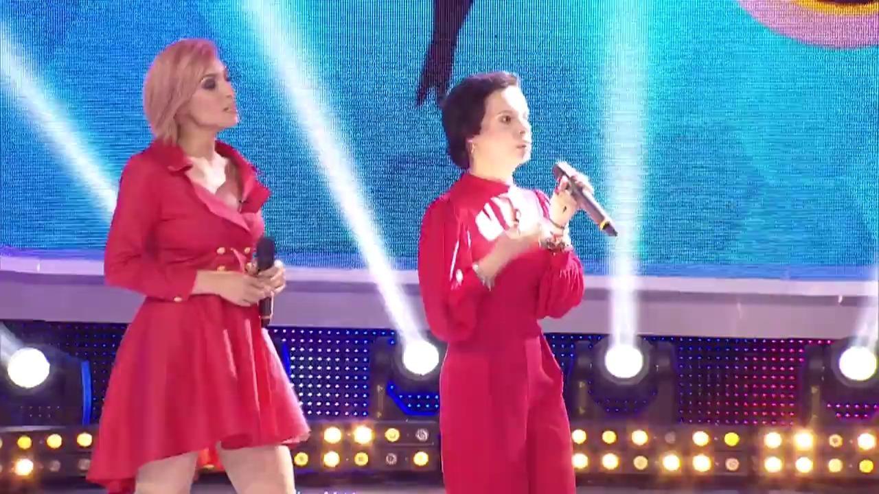"""""""Treabă bună împreună!"""" - Sorana cântă alături de Andreea - """"Bum Bum"""" - Poops"""