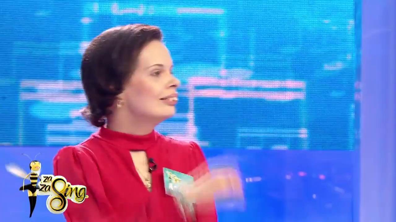 And the winner is... Andreea a făcut spectacol în ultima probă la Za Za Sing. A luat banii fără emoții!