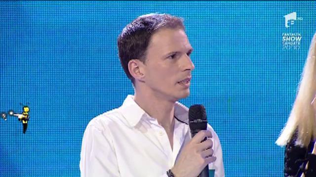 """""""Fii pe fază, corectează"""". Andreea Bănică, Cezar Ouatu și Claudia Pavel și cei trei concurenți sunt puși la grea încercare"""