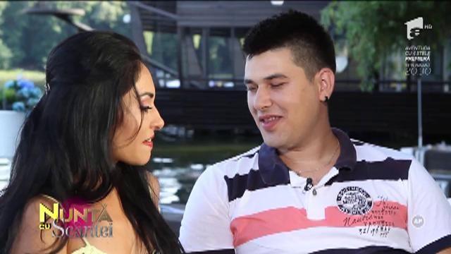 """Soacrele se pun pe treabă și fac """"Nuntă cu scântei""""! Raymond și Constantina nici nu știu ce li se pregătește!"""