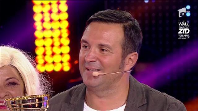 """Liviu Vârciu, marele câștigător al acestui sezon """"FANtastic show""""!"""