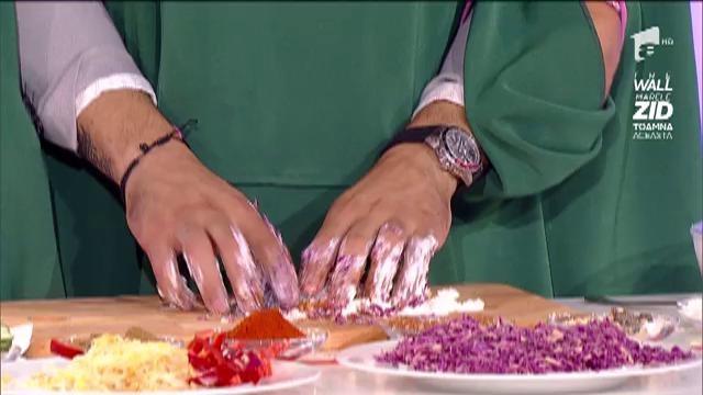 """Proba """"Mâinile nebune"""". În bucătărie, pe nevăzute!"""