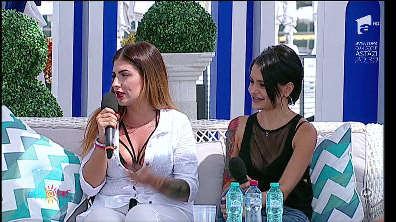 """Alexandra de la """"Insula Iubirii"""", mărturisiri sincere despre relația actuală cu Aurel: """"Mă uitam la el și nu îmi venea să cred"""""""