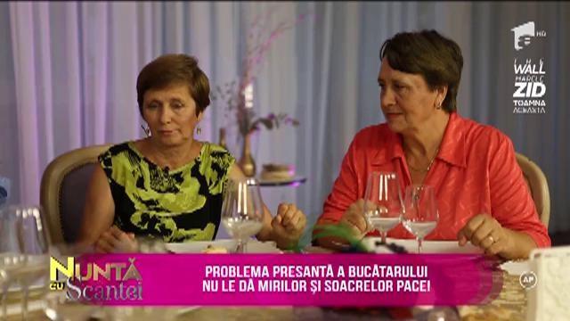 """Chemăm """"Chefii la cuțite""""? Nunta se află în pericol: """"Dacă nu o sa găsim bucătar, o să gătiți voi!"""""""