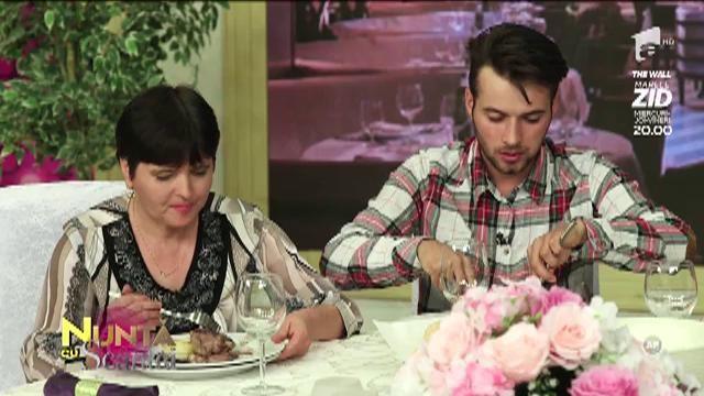 """Chef Mihai este pus la pământ de soacra mare: """"Cum o dai, tot nu e bine"""""""