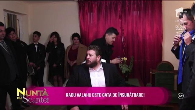 """Campionul Radu Valahu a ajuns la mâna lui Raymond de la """"Mireasă pentru fiul meu""""! """"Nu mult, ai auzit?"""""""