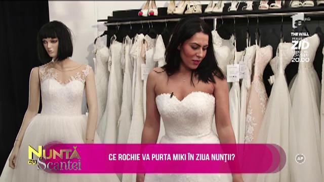 """Scandal la alegerea rochiei de nuntă. Viitoarea mireasă a răbufnit: """"Mă scuzați, eu vă las să vă certați"""""""