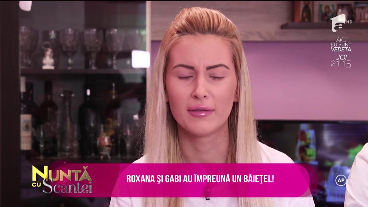 """Gabriel Botez și iubita lui, Roxana, vor o """"Nuntă cu Scântei"""""""