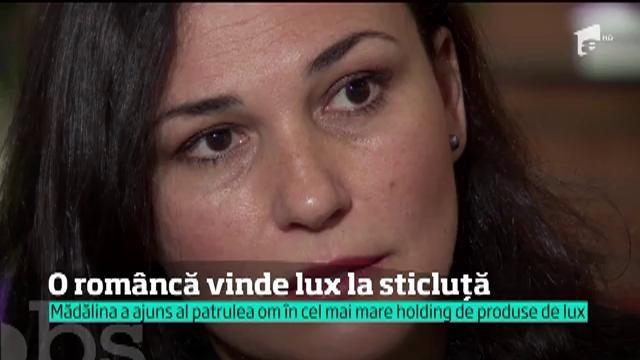 O Româncă A Devenit Unul Dintre Cei Mai Mari Parfumieri Din Lume