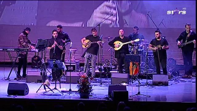Concert Nikos Papadopoulos si Anastasia - O seara greceasca