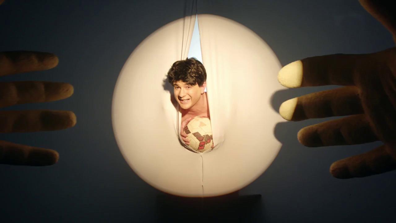 """Formidabil. Imagini de la nașterea lui Gică Hagi: """"Să vedem cum vă nașteți voi și apoi să vorbiți!"""""""