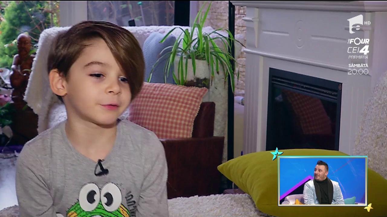 """Ce cred copiii că înseamnă expresia """"fără număr"""". Liviu Guță: """"Este corect, deci am mintea unui copil"""""""