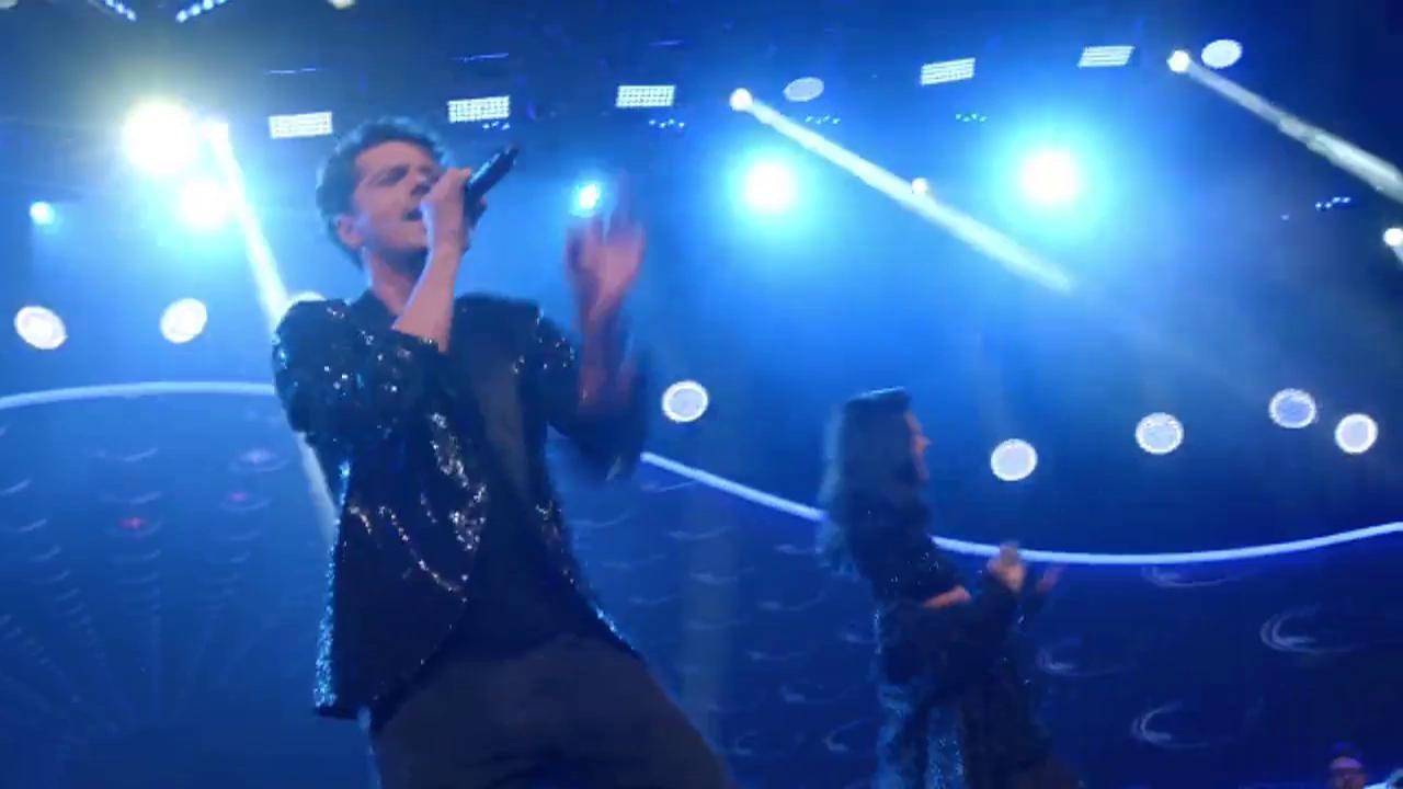 """Se anunță o seară incendiară! Cei patru cântă împreună """"No Lie"""". Sean Paul, ai fi mândru dacă i-ai auzi!"""
