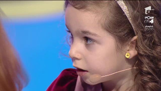 """Valentina Fătu, dată de gol la """"Aici eu sunt vedeta!"""" Ce face de câte ori vede un preot! E cea mai bizară superstiție"""
